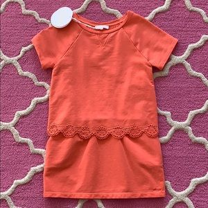 Bnwt Chloe girls dress